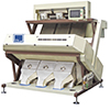 multi commodity color sorter machine